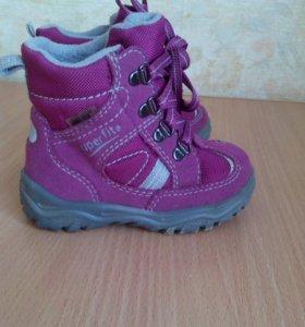 Финские ботиночки Superfit р 21