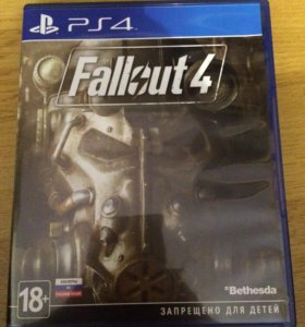 Fallout4 (PS4)