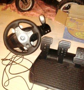 Игровой симулятор USB