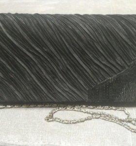 Клатч(маленькая сумочка)