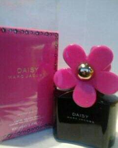 Marc Jacobs Daisy Hot Pink Якобс Дейзи Хот Пинк