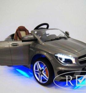 Mercedes-Benz CLA45 A777AA (ЛИЦЕНЗИОННАЯ МОДЕЛЬ)