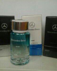 Mercedes Benz Sport от Mercedes-Benz
