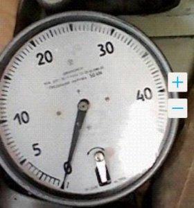 Динамометр 50 KN