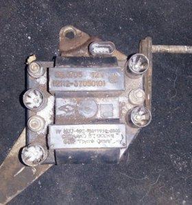 Модуль зажигания на ваз 2109,2110,2112
