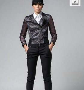 Новая куртка Pinko