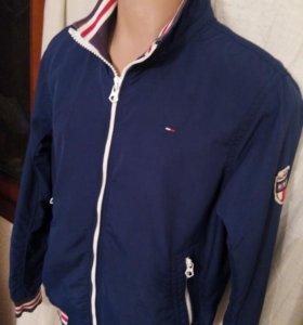 Оригинальная куртка Tommy Hilfiger Denim M