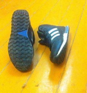 Adidas зима 44р