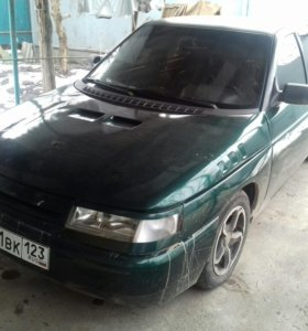 Ваз 2110 By Stinger tuning
