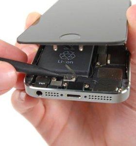 Замена дисплея iPhone 5/5c/5s/6/6plus/6s
