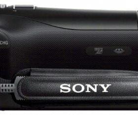 Sony HDR-CX240E новая
