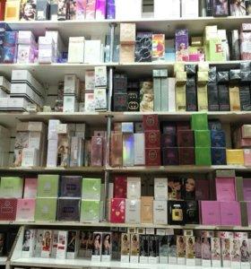 Реплики парфюма