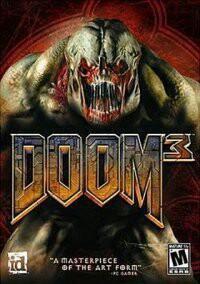 DOOM3 Компьюткрная игра