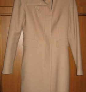 Пальто женское ZARA