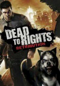 Компьютерная игра Dead to Rights