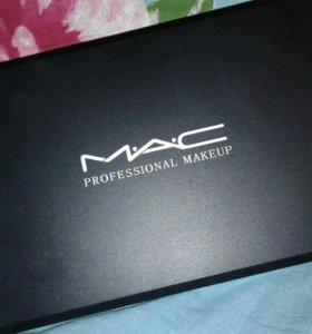 👸Палетка от MAC