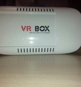 Продам очки виртуальной реальности .