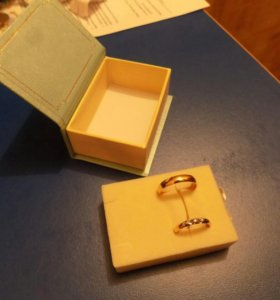 Кольцо золото бриллианты