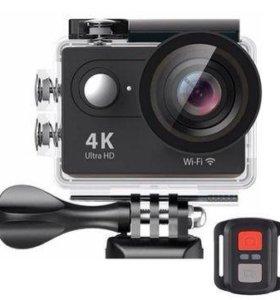EKEN H9r - твоя экшн камера