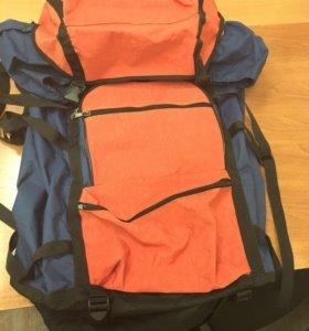 Рюкзак походный , вместимостью 80 литров