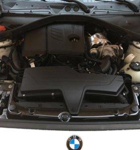 BMW 1er 136 л.с.