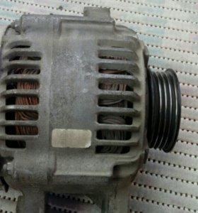 Гиинератор TOYOTA 2NZ