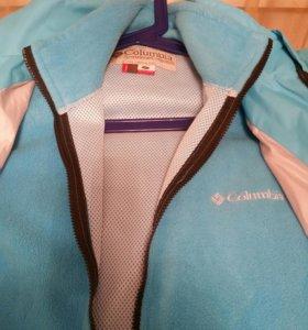 Куртка мембраная Columbia