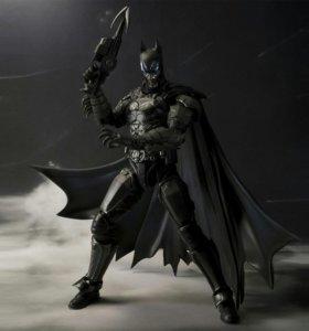 Batman бэтмен фигурки