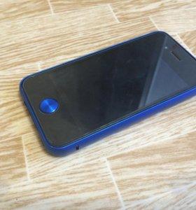 iPhone 4 32gb iOS 6.1.3