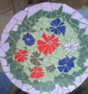 Столешница (кафель, мозаика)