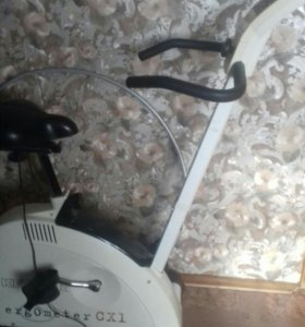 Велотреножор