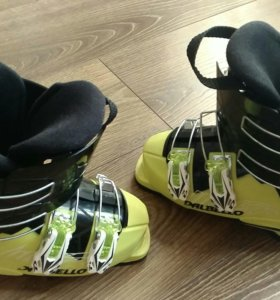Ботинки для горных лыж Dalbello Viper 50 JR