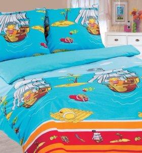 Детский 1.5 спальный
