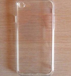 Чехол на iPhone 7