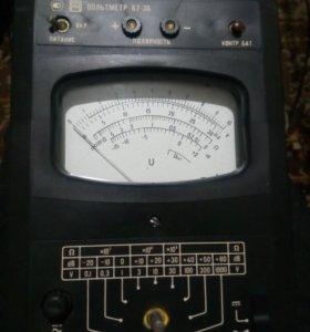 Вольтметр В7-36