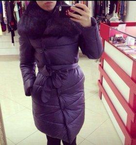 Зимние куртки Armani,  Pinko, Barberry