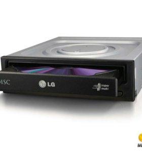 Оптический привод LG External Super Multi DVD