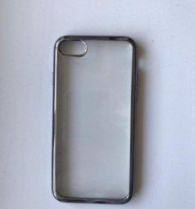 Новый чехол для айфон 7 iphone