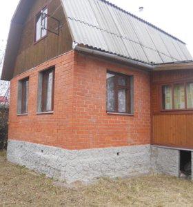 Дачный Дом и Баня