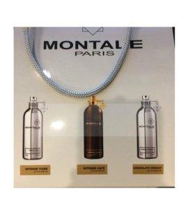 Набор подарочный Монталь