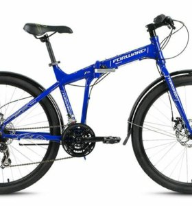 Велосипед Trace