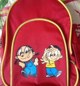 Детский рюкзачок :)))