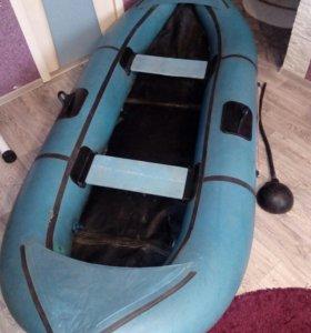 Лодка Уфимка22