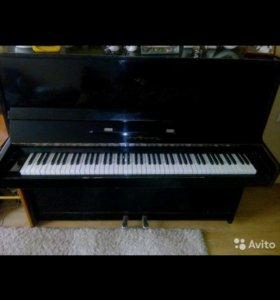 Пианино ''Родина ''