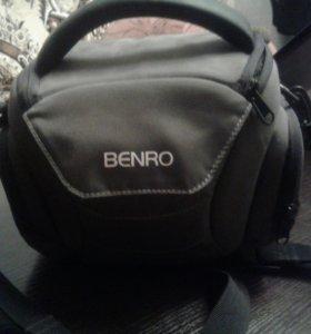 Фотоаппарат sony, с сумкой