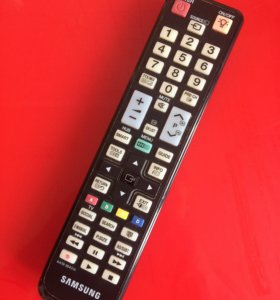 Пульт от телевизора Samsung. Оригинал