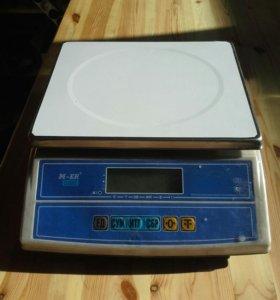 Весы торговые M-ER 326AFL 6.1