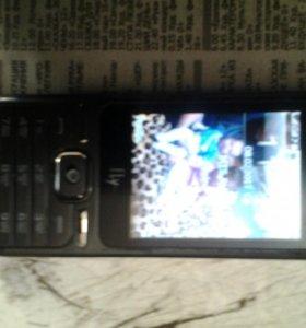 Телефон fly125