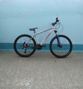 Велосипед Mongoose tyax sport 26