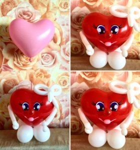 Приятный сюрприз ко дню святого Валентина